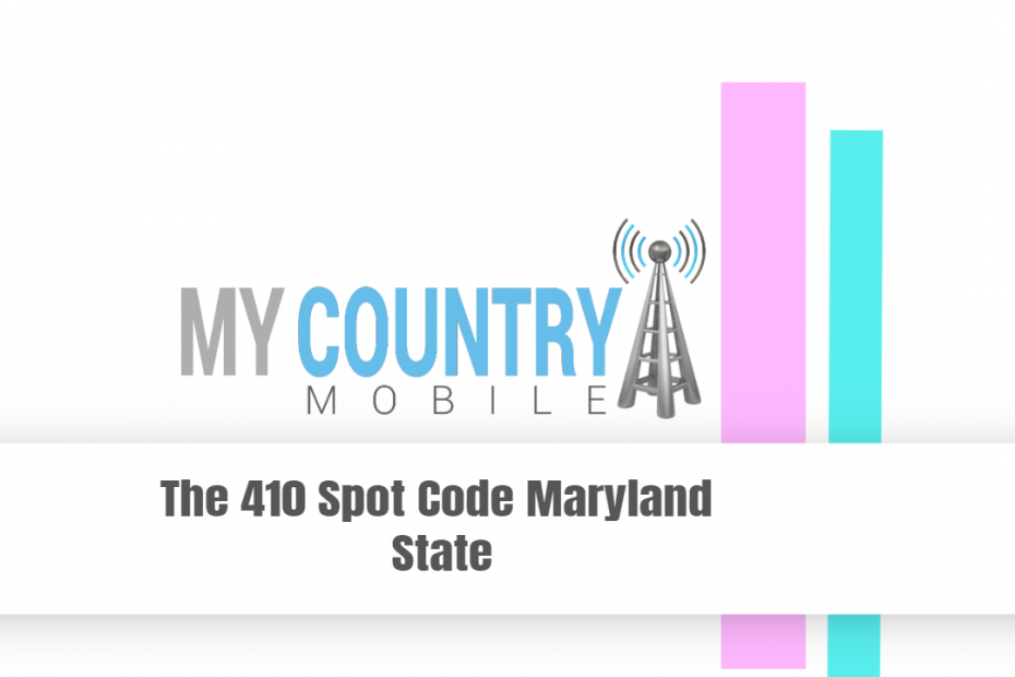 410 spot code - My Country Mobile