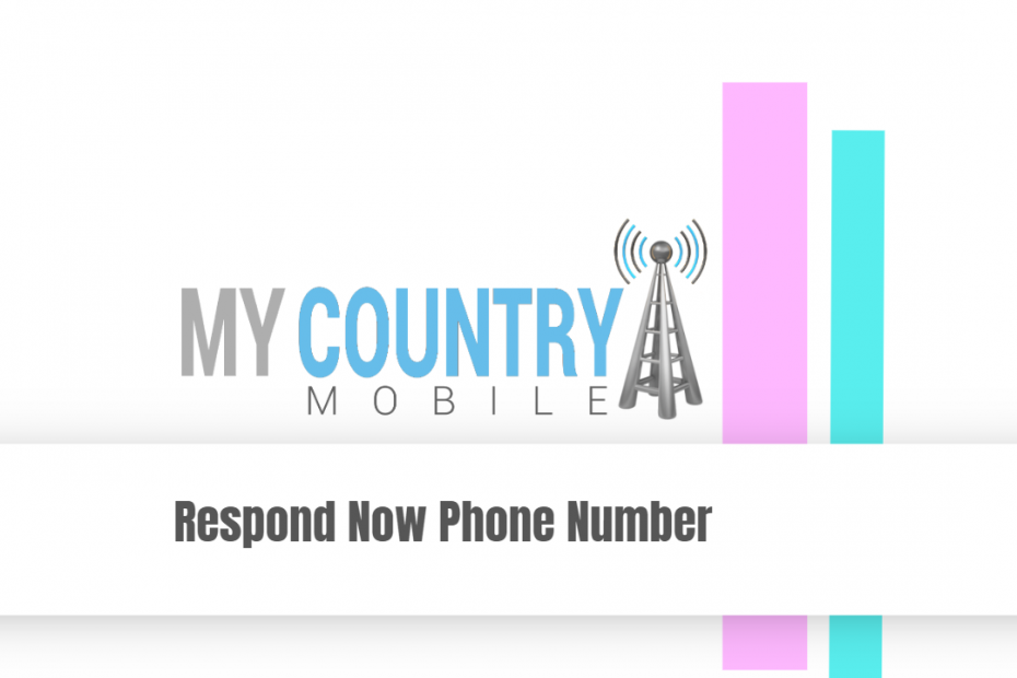 SEO title preview: Respond Now Phone Number - My Country Mobile