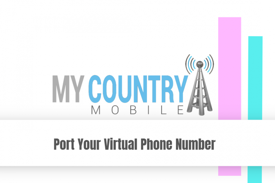 SEO title preview: Port Your Virtual Phone Number - My Country Mobile